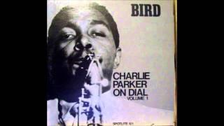 Charlie Parker - Diggin' Diz