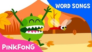 Seasons   Word Songs   Word Power   Pinkfong Songs for Children