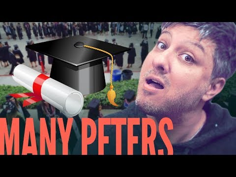 College Admissions Scandal | Many Peters⁵¹