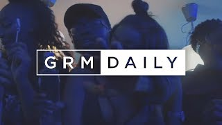 Ninj x Not3s x Afro B - Candy [Music Video] | GRM Daily