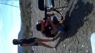 Kidd shoots colt m4