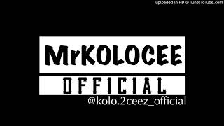 KOLOCEE X SEE NAYLORS FT VICTOR J SEFO - MISS THE WAY  [OFFICIAL AUDIO]