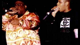 The Notorious B.I.G. feat. Jay-Z   -   Watchu Want