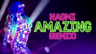 Naomi new theme