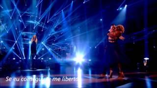 Celine Dion - Breakaway (Tradução)