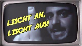 YouTube Kacke - Lischt an, Lischt aus! - Der Film (Stupido schneidet)