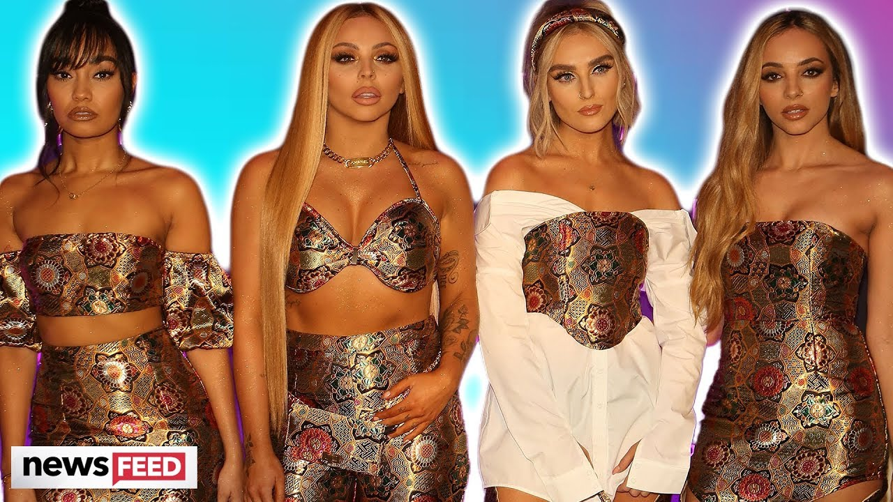 Little Mix Had A Dominant & Triumphant 2019