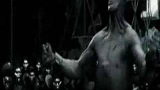 300 music video soundtrack dragon force fire and flames