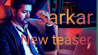 Sarkar-New teaser-Shortfilm