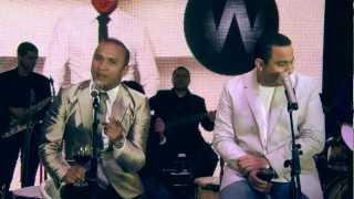 Que No Me Faltes Tú - Wilfran Castillo Feat. Felipe Peláez