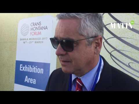 Said Mouline : «L'énergie produite en Afrique servira d'abord au développement de l'Afrique»