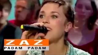 "ZAZ  ""Padam Padam"" HD Remastered"