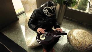 Cascadeur en Live : Walker - The Human Octopus