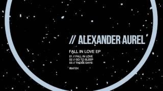 Alexander Aurel - Go To Sleep (8bit)