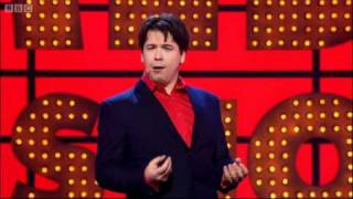 All About Scotland | Michael McIntyre's Comedy Roadshow | BBC