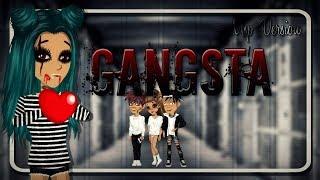 ♥ Gangsta - Msp Version ♥ ( Z+I )