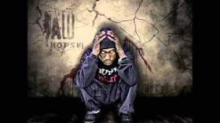 Hopsin - Trampoline [RAW]