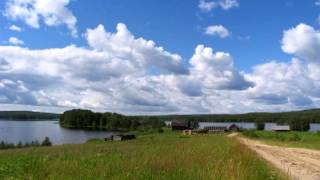 Ovidijus Vyšniauskas - Laivelis - Ant melsvo ežero bangų...