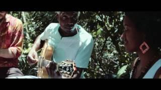 François Muleka e Mwangaza - Nunca Desista do Amor