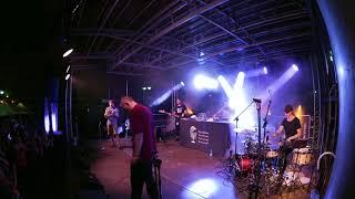 DRUM CAM Eldo live Opole