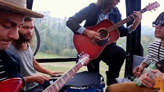 "Gringo Star ""Heading South"" // Gondola Sessions"