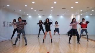Dreamcatcher(드림캐쳐)-Chase Me 안무연습 영상 DANCE PRACTICE MIRROR