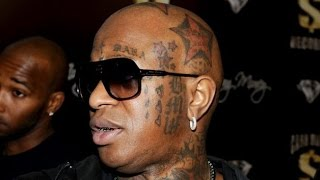 Birdman Hit With Another Lawsuit from Former Employee Who Said He Hasn't been paid in 3 YEARS!