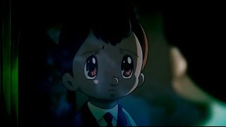 Your Twin Ghosts [Astro Boy AMV]