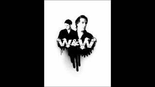 W&W Ummet Ozcan - Velicity