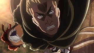 Heroes「AMV」Epic Battle - Attack On Titan