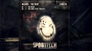 Vazard - The Debt [SPOON 050]