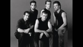 Nsync - That Girl With Lyrics
