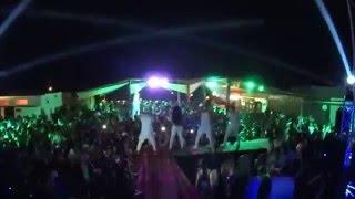 Micheille Soifer y Lati2 en - Barranca Bahua Vip