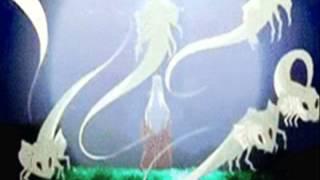 Inuyasha Feat. Kikyo -  Bis zum Schluss