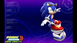 Sonic Riders Zero Gravity Free Crush 40 Remix