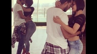Cornel and Rithika | Rihanna | Diamonds (AaronMora Bachata version)