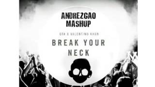 Break Your Neck vs Terror Squad vs Rock The Party - [AndrezGao Remake] (Dj Snake UMF Miami Mashup)