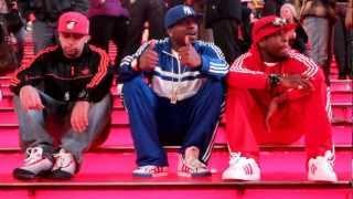 Silent Treatment - Hip Hop Films (Official Video)
