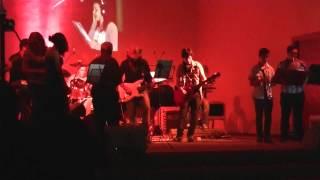 BANDITIS-Oye Como Va - Cover (live)