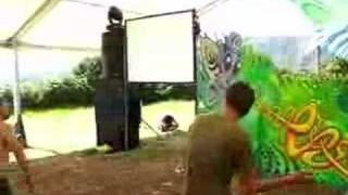 Green Tripping Camp-Dj Mental FX (KatximbaTroops)