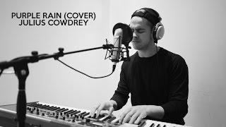 Prince - Purple Rain | Julius Cowdrey Cover
