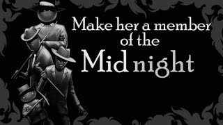 Im a member of the midnight crew