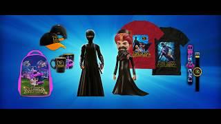 Burka Avenger Vs Discrimination - Full Episode w/ subtitles width=