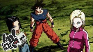 Dragon Ball Super - Universe 7 vs 2 & 6 | Epic Rock Cover