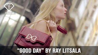 Good Day by Ray Litsala Fashion Film | FashionTV