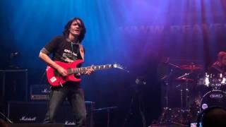 "Ozielzinho - ""Argos"", (Guitar Idol 2009 Final Live) HD (binaural sound, headphones recommended)"