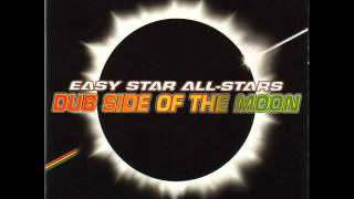 Easy Star All-Stars - Speak to me-Breathe (Pink Floyd dub)