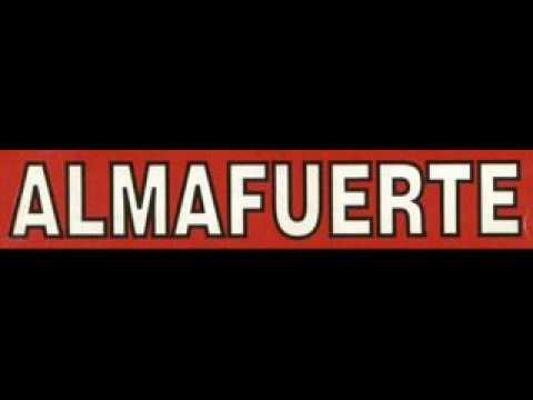 Libre De Temor de Almafuerte Letra y Video