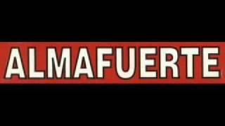 Libre de  temor - Almafuerte (Tano Marciello)