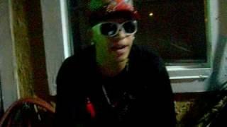 el bouncer - hiphop dominicacano